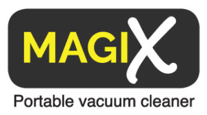MAGIX-logo-portable-wet-and-dry-vacuum-cleaner